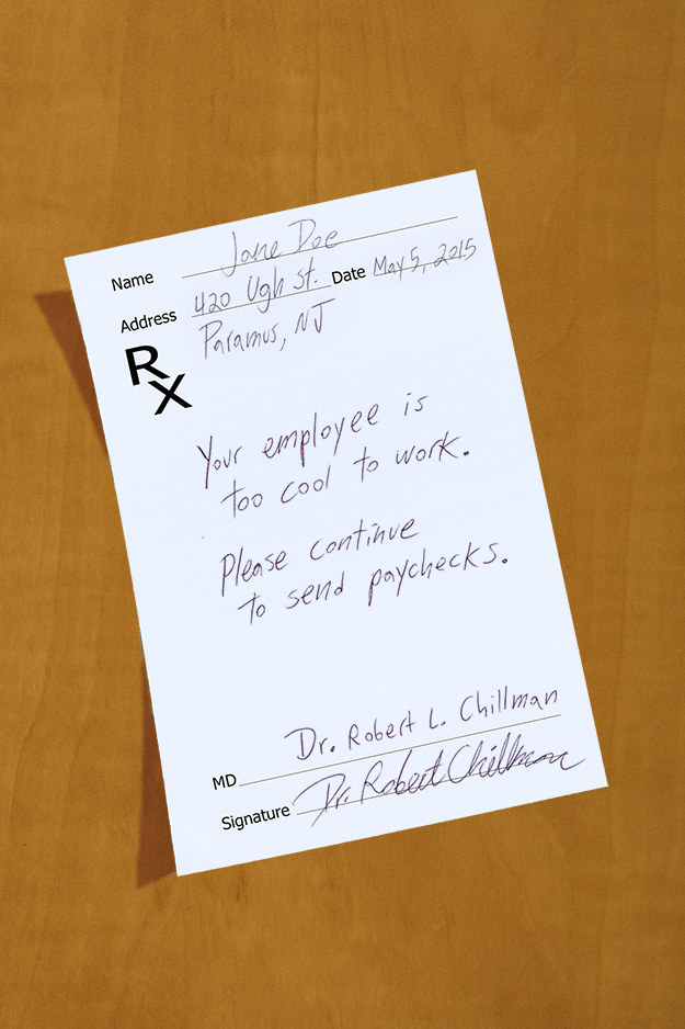 Finest Details About The Fake Doctors Note – Planet Soc