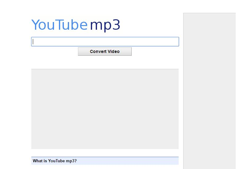 YouTube MP3 Converter to Have Quality Audio Files | Planet Soc